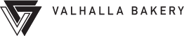 Valhalla Bakery Logo