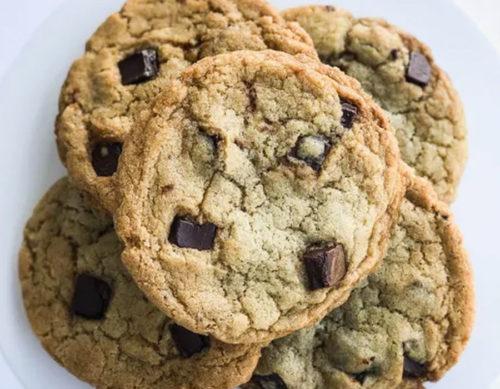 Valhalla Bakery cookies